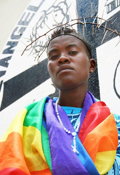 junge lesbe