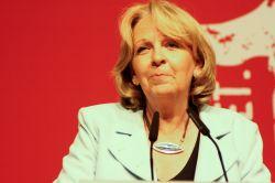 Die alte und neue Ministerpräsidentin Hannelore Kraft (SPD) - Quelle: xtranews.de / flickr / cc by 2.0