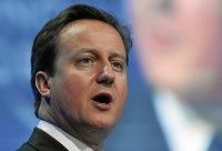 Premierminister David Cameron will sich bei Putin für Homo-Rechte einsetzen