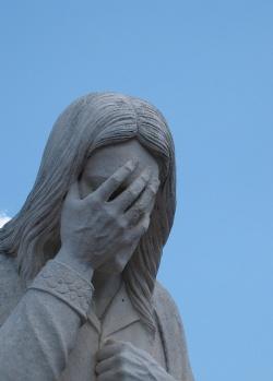 F�r die katholische Kirche ist die Verpartnerung von Mitarbeitern ein Loyalit�tsversto� - Quelle: tonystl / flickr / cc by-nd 2.0