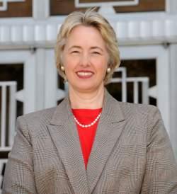 Annise Parker gewann im Dezember 2009 erstmals die OB-Wahl und wurde so zur ersten lesbischen Oberbürgermeisterin in einer amerikanischen Millionenstadt