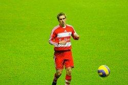 """Philipp Lahm in der FR: """"Im Stadion geht es selten politisch korrekt zu"""" - Quelle: az1172 / flickr / cc by-sa 2.0"""