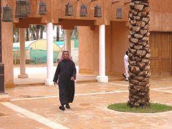 An Hochschulen in Saudi-Arabien wird keine Abweichung von der Norm geduldet - Quelle: Alan Light / flickr / cc by 2.0