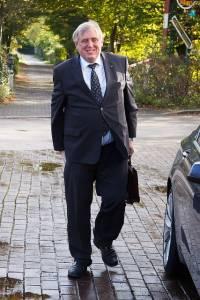 Fraktionschef Karl-Josef Lauman: Bei alter Garde keine Chance auf homofreundliche Politik