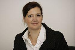 Justiz- und Gleichstellungsministerin Angela Kolb (SPD) - Quelle: Ministerium der Justiz des Landes Sachsen-Anhalt