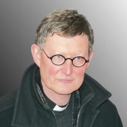 Hat auch die homosexuellen Sünder lieb: Erzbischof Rainer Maria Woelki - Quelle: Wiki Commons / Membeth / CC-Zero