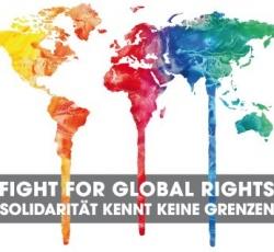 Der Münchner CSD hat internationale LGBT-Rechte zum diesjährigen Schwerpunkt (und lädt heute zu einer Diskussion ins Sub mit int. Aktivisten). Verträgt sich das mit Parteien, die hierzulande gegegen LGBT-Rechte stimmen?