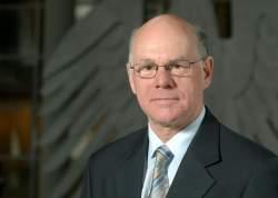 Norbert Lammert ist seit der Machtübernahme von Angela Merkel im Jahr 2005 Bundestagspräsident - Quelle: Deutscher Bundestag/Melde