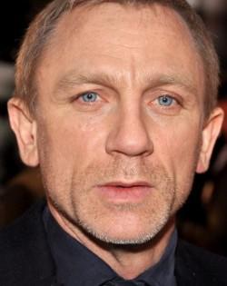 Mit 44 Jahren noch frisch und fit: Daniel Craig macht sich keine Gedanken ums �lterwerden - Quelle: Wiki Commons / Georges Biard / CC-BY-SA-3.0