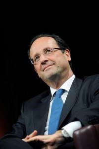 Pr�sident Fran�ois Hollande - Quelle: jmayrault / flickr / cc by 2.0