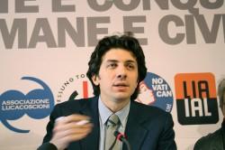 Der linksliberale Mailänder Politiker Marco Cappato hat die Initiative gestartet - Quelle: Mihai Romanciuc / flickr / cc by 2.0