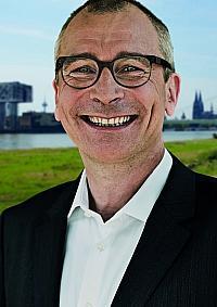 Volker Beck glaubt, dass die Union dem Kindeswohl schadet - Quelle: Gr�ne NRW