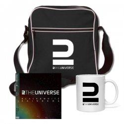 Marketing ist alles: Zur Debüt-Single gibt es auch Taschen und Tassen