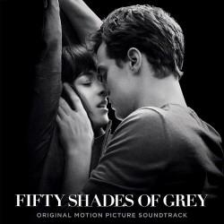 """""""Fifty Shades Of Grey"""" kommt am 12. Februar 2015 in die deutschen Kinos, der Soundtrack ist bereits am 6. Februar 2015 erschienen"""