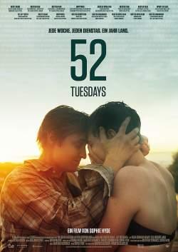 """Die Edition Salzgeber hat """"52 Tuesdays"""" mit deutschen Untertiteln auf DVD ver�ffentlicht"""