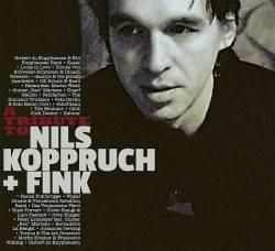 """Das Doppelalbum """"A Tribute to Nils Koppruch & Fink"""" ist am 22. August 2014 erschienen"""