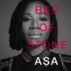 """Das neue Album """"Bed of Stone"""" von Asa ist am 29. August 2014 erschienen"""