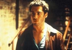 """Der Lieblingsschauspieler des Autors: Alex Dimitriades hat sowohl in den Buchverfilmungen von """"Head On"""" als auch""""The Slap"""" mitgespielt"""
