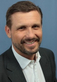 Alexander Vogt ist seit 2010 Bundesvorsitzender der Lesben und Schwulen in der Union (LSU) - Quelle: LSU