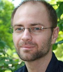 """Andreas Erb ist Autor des Buchs """"Das Schweigen der M�nner. Homosexualit�t im deutschen Fu�ball"""" - Quelle: privat"""