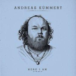"""Die Sonderausgabe des Albums """"Here I am"""" von Andreas K�mmert ist am 27. Februar 2015 erschienen"""