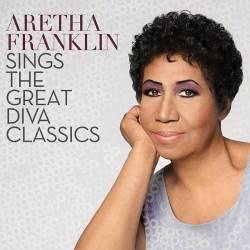 """Aretha Franklin Sings the Great Diva Classics"" ist am 24. Oktober 2014 erschienen"