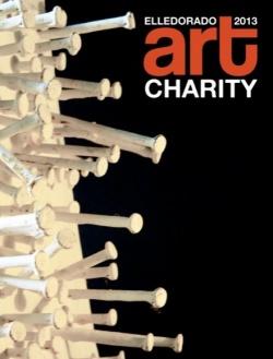 Am 20. Oktober können Interessenten Kunstwerke für den guten Zweck ersteigern