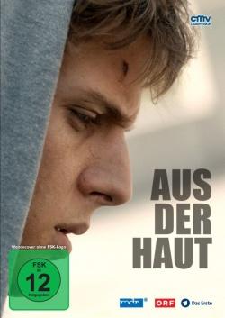 """Die MDR/ORF-Koproduktion """"Aus der Haut"""" ist am 19. August 2016 auf DVD und Blu-ray erschienen"""