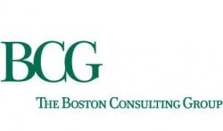 BCG wurde 1963 von Bruce D. Henderson gegründet und ist heute an 78 Standorten in 43 Ländern vertreten. In Deutschland und Österreich erwirtschaftete BCG im Jahr 2012 mit über 1.000 Beratern einen Umsatz von einer halben Milliarden Euro
