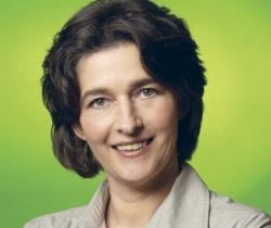 Gesundheitsministerin Barbara Steffens (Gr�ne) kritisiert Diskriminierung und Mobbing von HIV-Positiven in der Arbeitswelt - Quelle: Gr�ne NRW