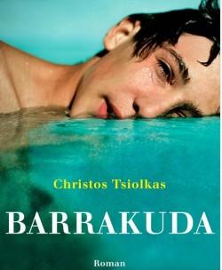 """Die deutsche Ausgabe von """"Barrakuda"""" ist bei Klett-Cotta erschienen"""
