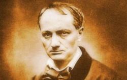 """Charles Baudelaire bekam auf der Insel La Réunion Anregungen für seinen Gedichtband """"Die Blume des Bösen"""" - Quelle:"""