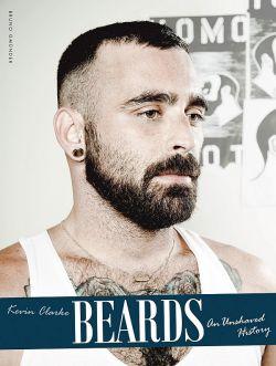 """""""Beards � An Unshaved History"""" ist seit 1. Oktober 2015 wieder im Buchhandel erh�ltlich"""