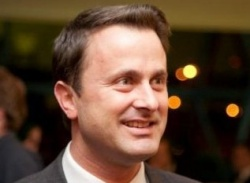 Premierminister Xavier Bettel führt eine neue Drei-Parteien-Koalition in Luxemburg an - Quelle: Julien Becker / CC-BY-SA-3.0