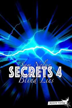 """""""Secrets 4: Blind Lies"""" ist am 1. Januar 2016 erschienen"""