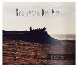 """Das neue Album """"Bruxelles"""" ist am 29. Mai 2015 erschienen"""