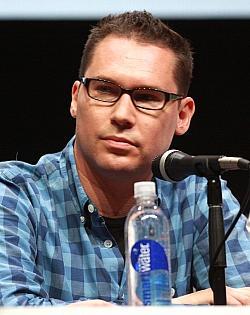 Bryan Singer bei einem Auftritt beim San Diego Comic Con im Jahr 2013 - Quelle: Wiki Commons / Gage Skidmore / CC-BY-SA-3.0