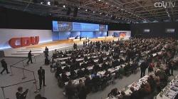 Mit dem Bundesparteitag startet die CDU in den Wahlkampf...