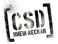 Am 9. August gibt es den nächsten CSD in der größten Stadt Badens