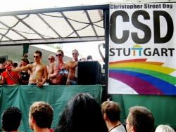 Der IHK sind Schwule und Lesben auf dem CSD offenbar zu schmuddelig - Quelle: Guido Klein