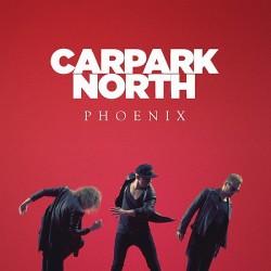 """Das neue Album """"Phoenix"""" ist am 17. April 2015 erschienen"""