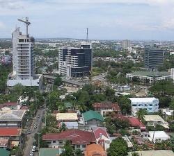 Die 1565 gegr�ndete Stadt Cebu ist der Vorreiter in Sachen Homo-Rechte im Land - Quelle: Peter Binter/PD
