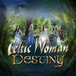 """Celtic Woman stehen f�r �ber acht Millionen verkaufte Ton- und Bildtr�ger, """"Destiny"""" ist bereits das zw�lfte Studioalbum"""