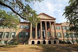 Das College of Charleston ist konservativen Republikanern wegen seiner geisteswissenschaftlichen Ausrichtung suspekt - Quelle: Erin & Ben R / flickr / cc by-nd 2.0