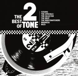 """""""The Best Of 2 Tone"""" ist am 25. Juli 2014 auf CD, Doppel-LP und zum digitalen Download erschienen"""