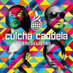 """Das neue Album """"Candelistan"""" von Culcha Candela ist am 28. August 2015 erschienen"""
