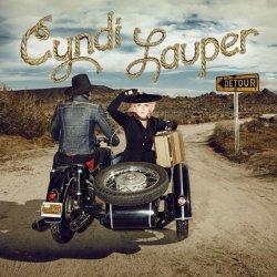 """Das neue Album """"Dertour"""" von Cyndi Lauper ist am 6. Mai 2016 erschienen"""