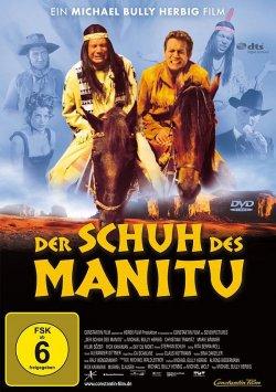 """""""Der Schuh des Manitu"""" ist am 5. November 2015 komplett digital �berarbeitetet auf DVD und Blu-ray erschienen"""