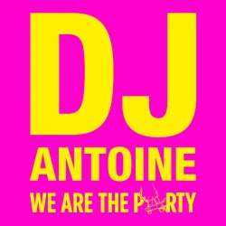 "Das neue Album ""We Are The Party"" von DJ Antoine ist am 29. August 2014 erschienen."
