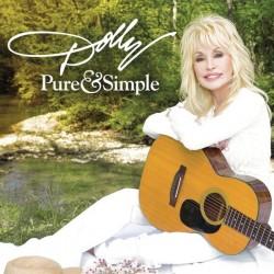 """Das neue Album """"Pure & Simple"""" von Dolly Parton ist am 19. August 2016 erschienen"""
